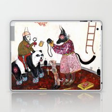 Special Room V Laptop & iPad Skin