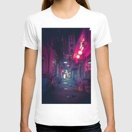 Tokyo Neon Underworld T-shirt