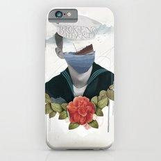 Broken Hearts iPhone 6s Slim Case