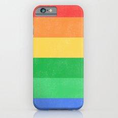 Break II Slim Case iPhone 6s