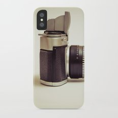Photography / Fotografie iPhone X Slim Case