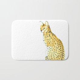 serval Bath Mat