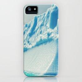 Icescape iPhone Case