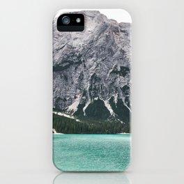 Glacial Heaven iPhone Case