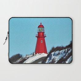 Lighthouse Road Laptop Sleeve