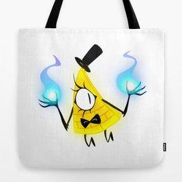 Bill Ci Tote Bag