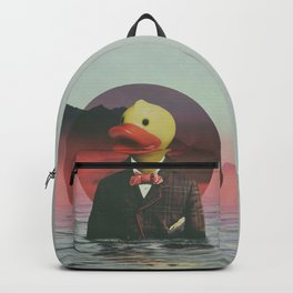 Rubber Ducky Backpack