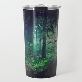 Wayward Wilderness Travel Mug