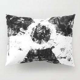 Nuclear Pillow Sham