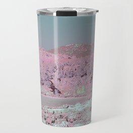 Chromascape 40 (dubrovnik, croatia) Travel Mug