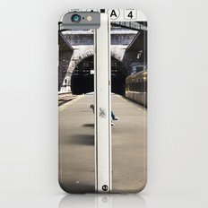 train station Slim Case iPhone 6s