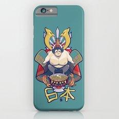 Nihon Slim Case iPhone 6s