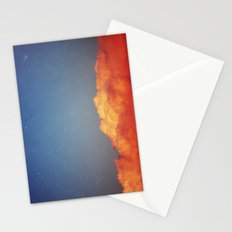 Let Heaven Come Stationery Cards