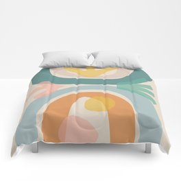 just before summer Comforters