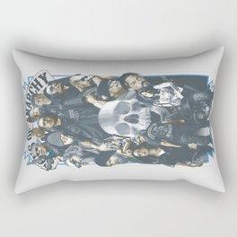 SOA Rectangular Pillow
