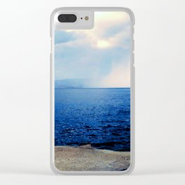 Hydra Clear iPhone Case
