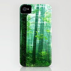 The Twilight Forest iPhone (4, 4s) Slim Case