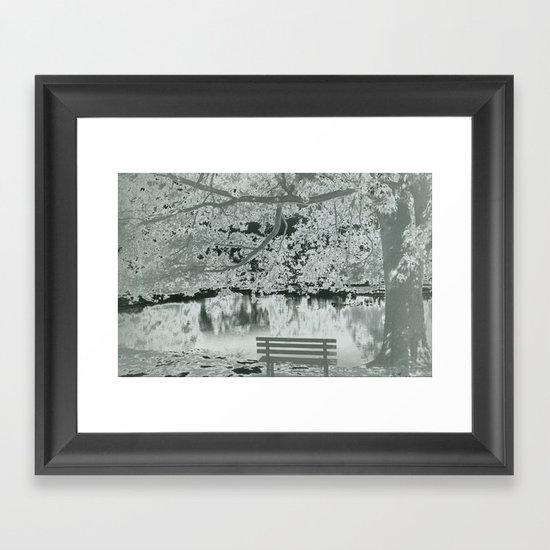 Tranquil II Framed Art Print