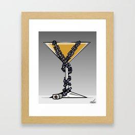 Houtini Framed Art Print