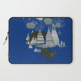 magic mountains Laptop Sleeve
