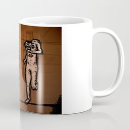 the blemmyes' dilemma Coffee Mug