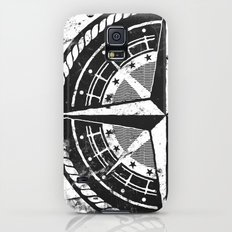 Compass Rose Slim Case Galaxy S5