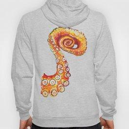 Octopus Leg Hoody