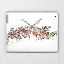 Narwhal  Laptop & iPad Skin