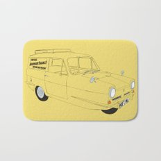 Only Fools and Horses Robin Reliant Bath Mat