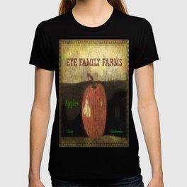Eye Family Farms  T-shirt