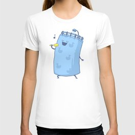 Singing In The Shower? T-shirt