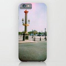 Place de la Concorde, Paris iPhone 6s Slim Case
