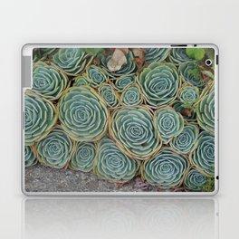 Pattern Green Laptop & iPad Skin