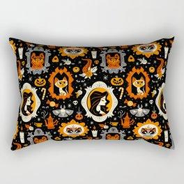 Curious Creations Rectangular Pillow