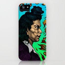 Hot Tamales!!!!! iPhone Case