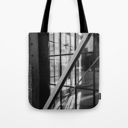 Los Angeles Arts District II Tote Bag