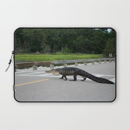 Alligator Right Of Way Laptop Sleeve