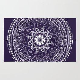 Indian Mandala Rug
