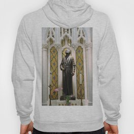St. Patrick's Cathedral in Manhattan - St. Jude Hoody
