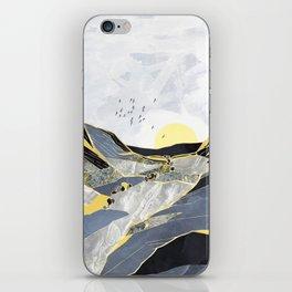 Summer Valley iPhone Skin