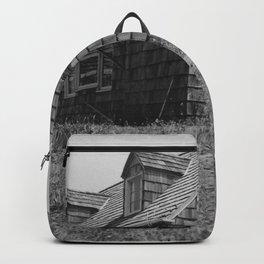 Dwelling looking NE. Parcel 126, W.H. Whiteley. Todd Shipbuilding, Seattle, WA. NARA 298522 Backpack
