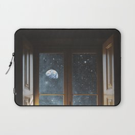 WINDOW TO THE UNIVERSE Laptop Sleeve