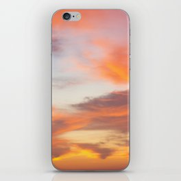 Texas Sunrise iPhone Skin