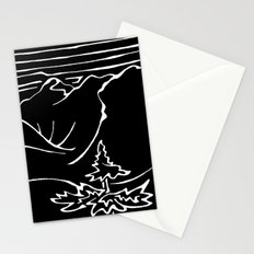 Timberline Stationery Cards