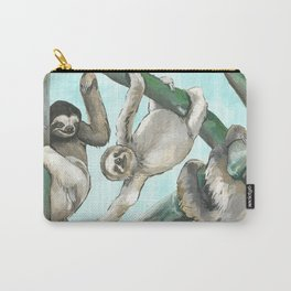 Hang. In. There. Carry-All Pouch