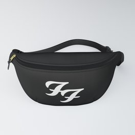 FooFighters Fanny Pack