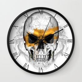 To The Core Collection: Cyprus Wall Clock