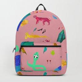 Blood Rush Backpack