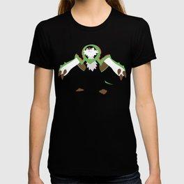 Chesnaught T-shirt