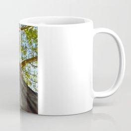 Look On Up. Coffee Mug